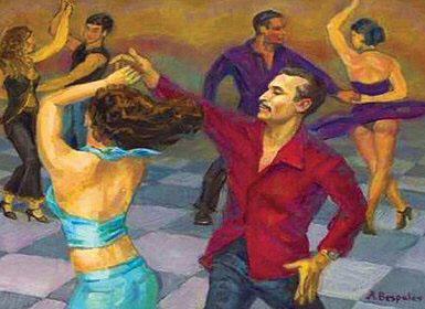 Dans- en Muziekvereniging